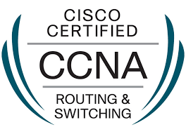 Cisco Certified Network Associate(CCNA) Routing And Switching