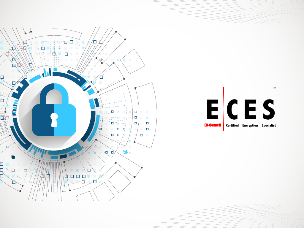 Certified Encryption Specialist (ECES)