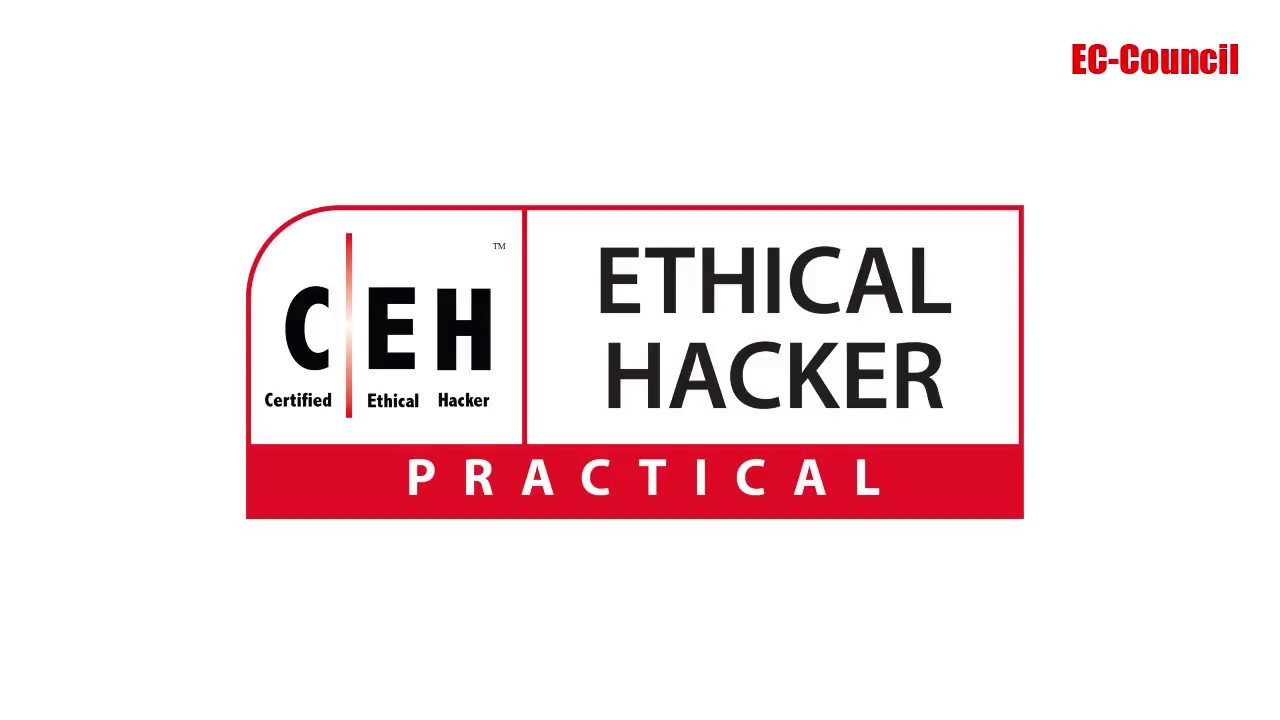Certified Ethical Hacker (CEH) (Practical)