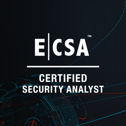 Certified Security Analyst/Licensed Pentester (ECSA)